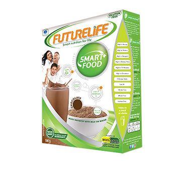 Futurelife Smartfood Chocolate 500g