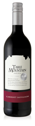 Table Mountain Cabernet Savignon