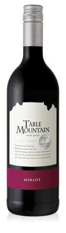 Table Mountain Merlot