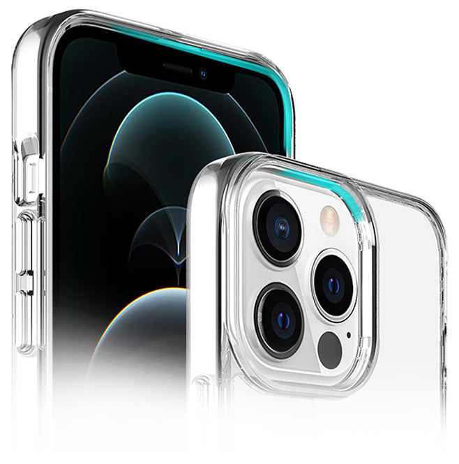 iGuard DualPro Case with Camera Protection