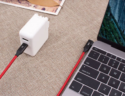 High speed charging 100W USB-C Cable