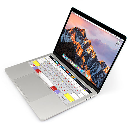 Ultra thin protection for your MacBook Pro