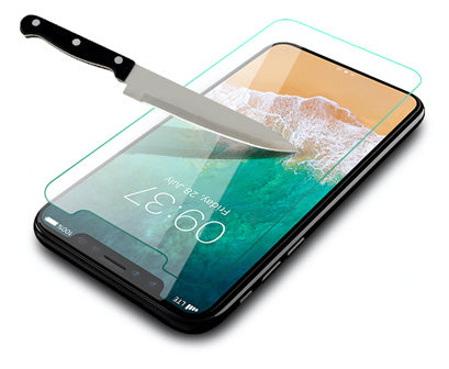 iClara Tempered Glass Screen Protector