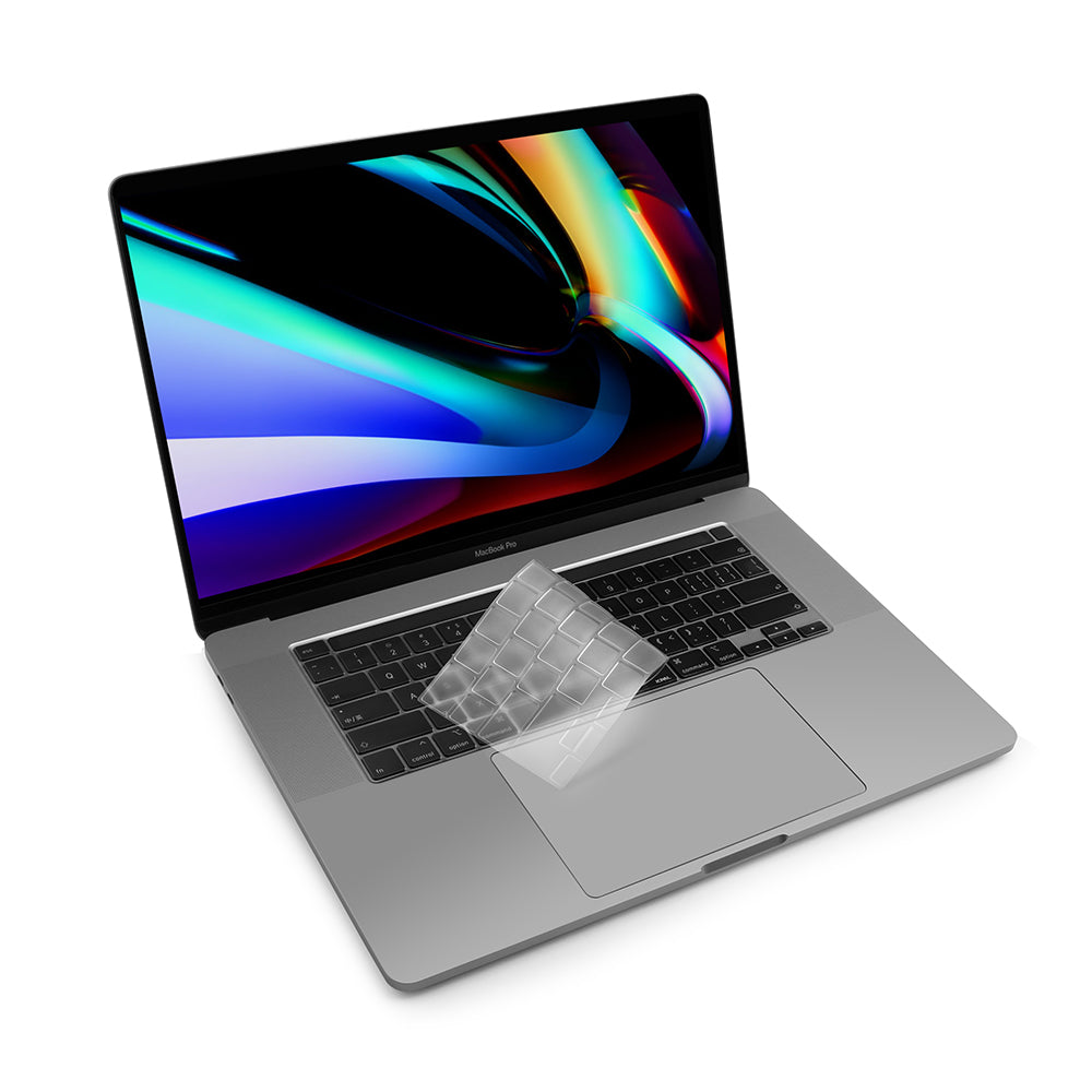 "FitSkin Clear Keyboard Protector for MacBook Pro 13"" (M1 2020 Models)"