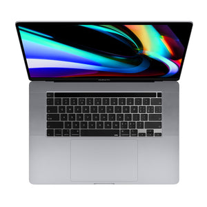 FitSkin Clear Keyboard Protector for MacBook Pro 16""
