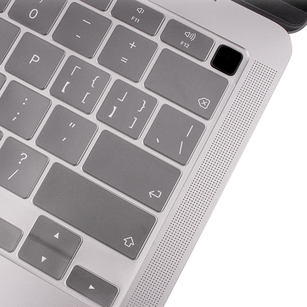 Protecteur de clavier FitSkin Clear pour MacBook Air (2020)