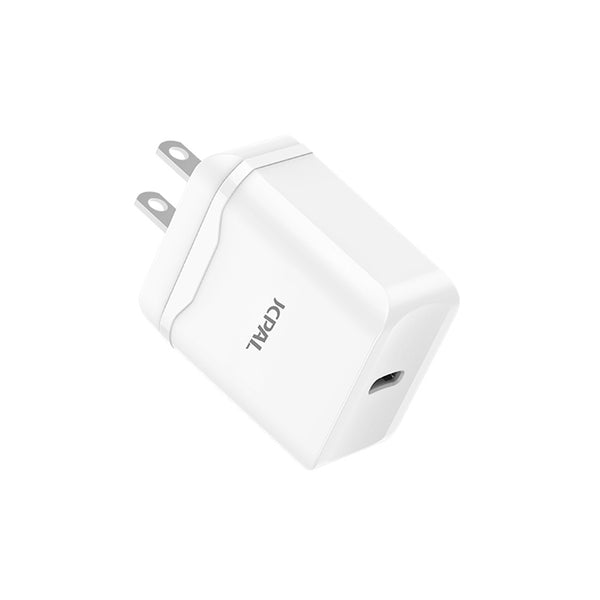 USB-C PD 18W Charger (US)