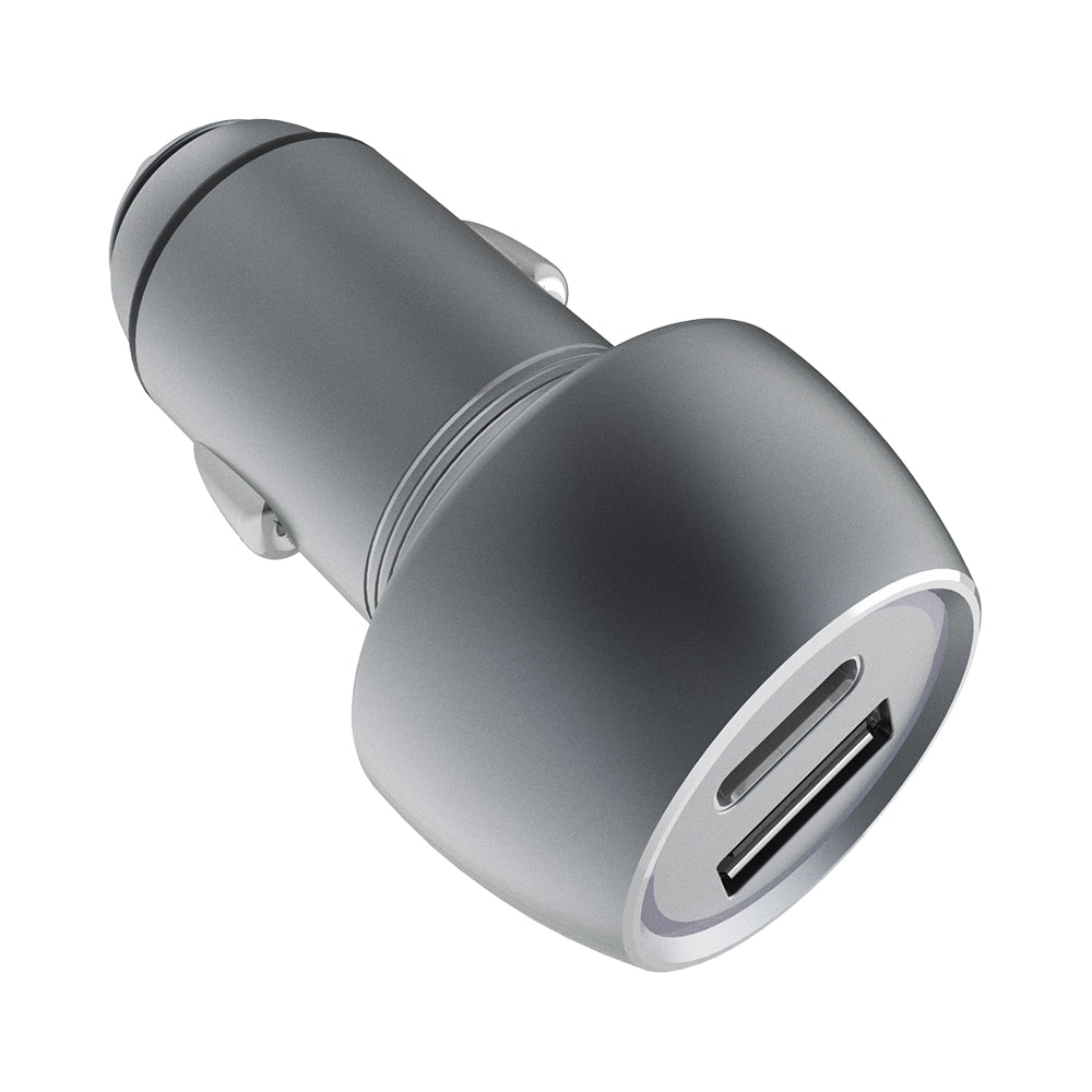 Bolt 36W USB-C Car Charger