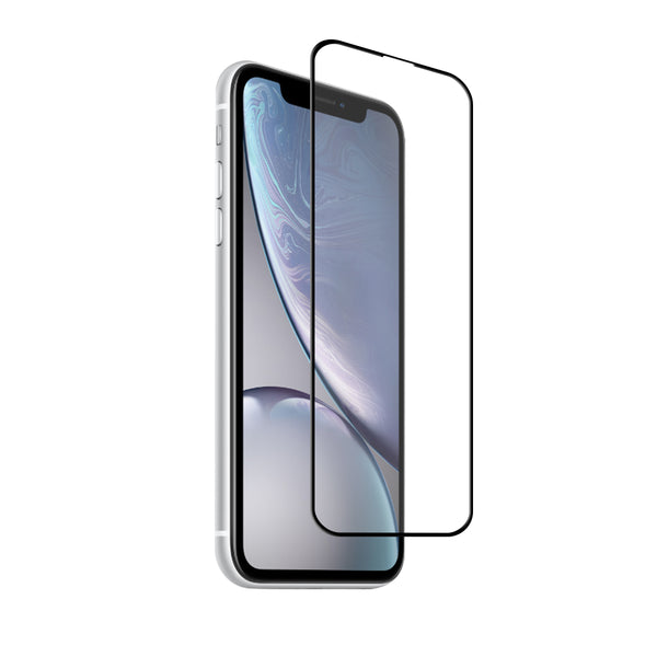 3D Armor Glass Screen Protector for iPhone XR