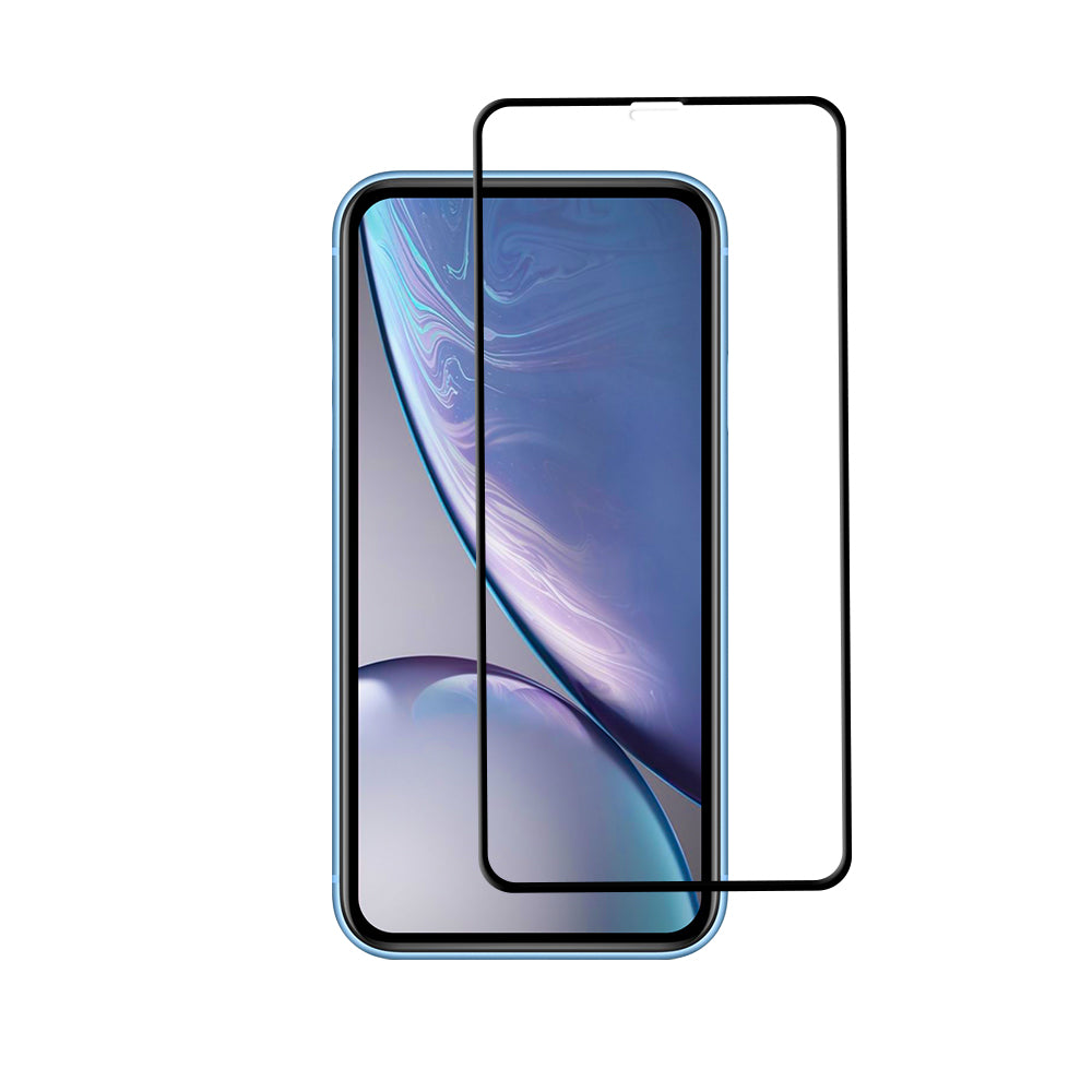 3D Armor Glass Screen Protector for iPhone XR / 11