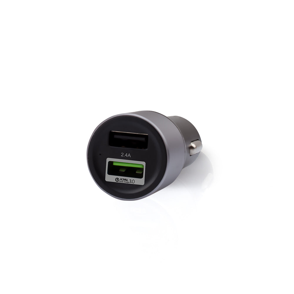 Bolt 30W Car Charger