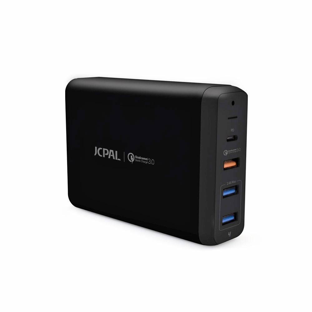 Chargeur de bureau multiport USB-C PD