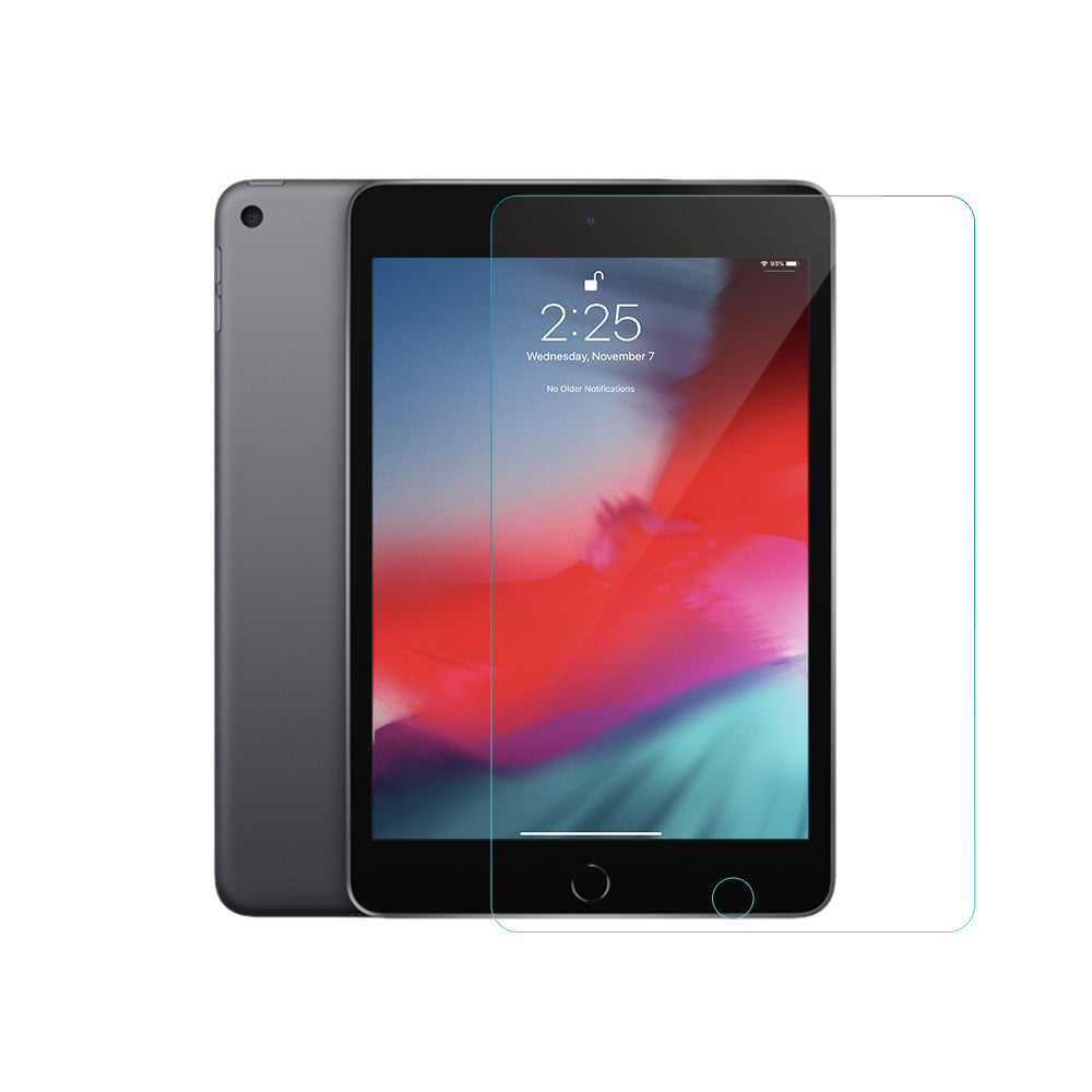 iClara Glass Screen Protector for iPad mini (5th Gen)