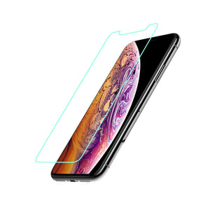 iClara Glass Screen Protector for iPhone XR