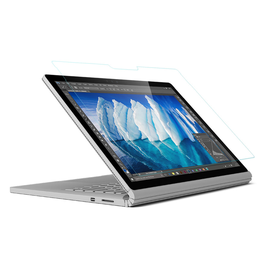 Lumina Glass Screen Protector for Surface Book 13.5-inch