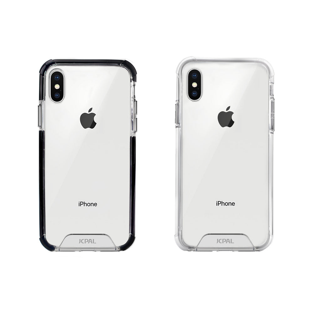 iGuard FlexShield Case for iPhone XR