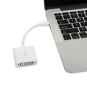 JCPal Cable Mini DisplayPort to DVI Adapter
