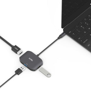 JCPal Cable USB-C to HDMI Adapter