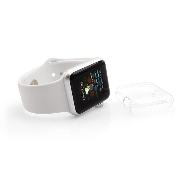 JCPal Case Apple Watch Protective Shell (with Cleaning Solution)