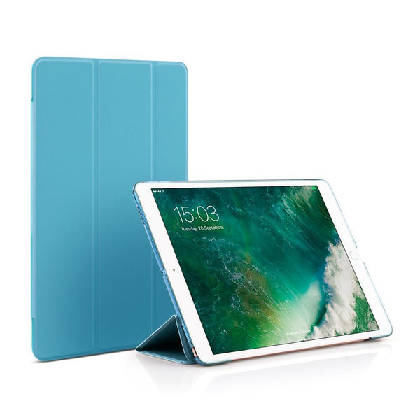 JCPal Case Casense Folio Case for iPad 9.7-inch Blue