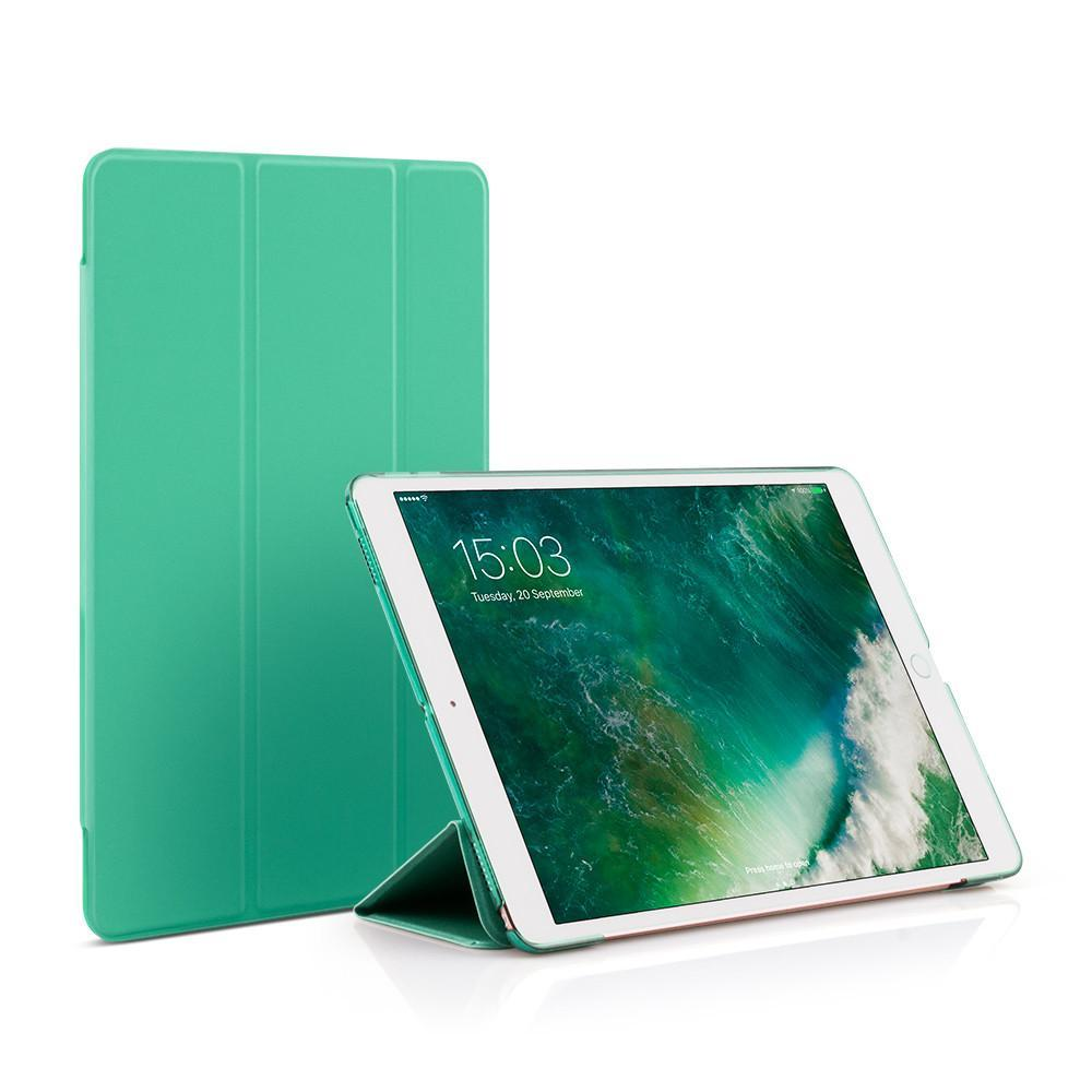 "JCPal Case Casense Folio Case for iPad Pro 10.5"" Green (Limited Edition)"