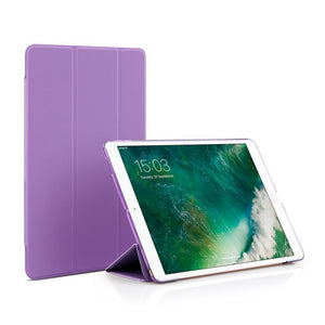 "JCPal Case Casense Folio Case for iPad Pro 10.5"" Purple (Limited Edition)"