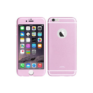 JCPal Case Casense iPhone 6 Plus 2-in-1 Case Set Pink
