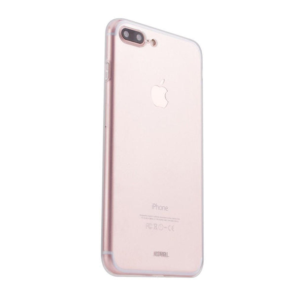 JCPal Case Casense Ultra Clear Case for iPhone 7/8 and 7 Plus/8 Plus