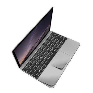 JCPal Case MacGuard Protective Film Set for the New MacBook 12""