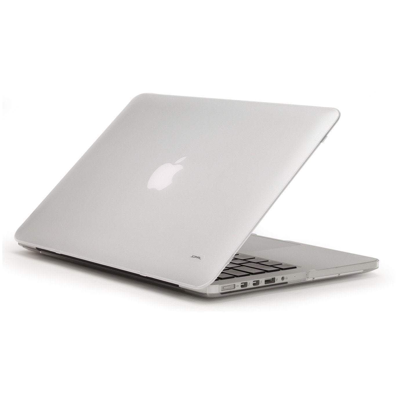 Macguard Ultra Thin Protective Case For Macbook Pro Retina Matte 13 Grey Jcpal