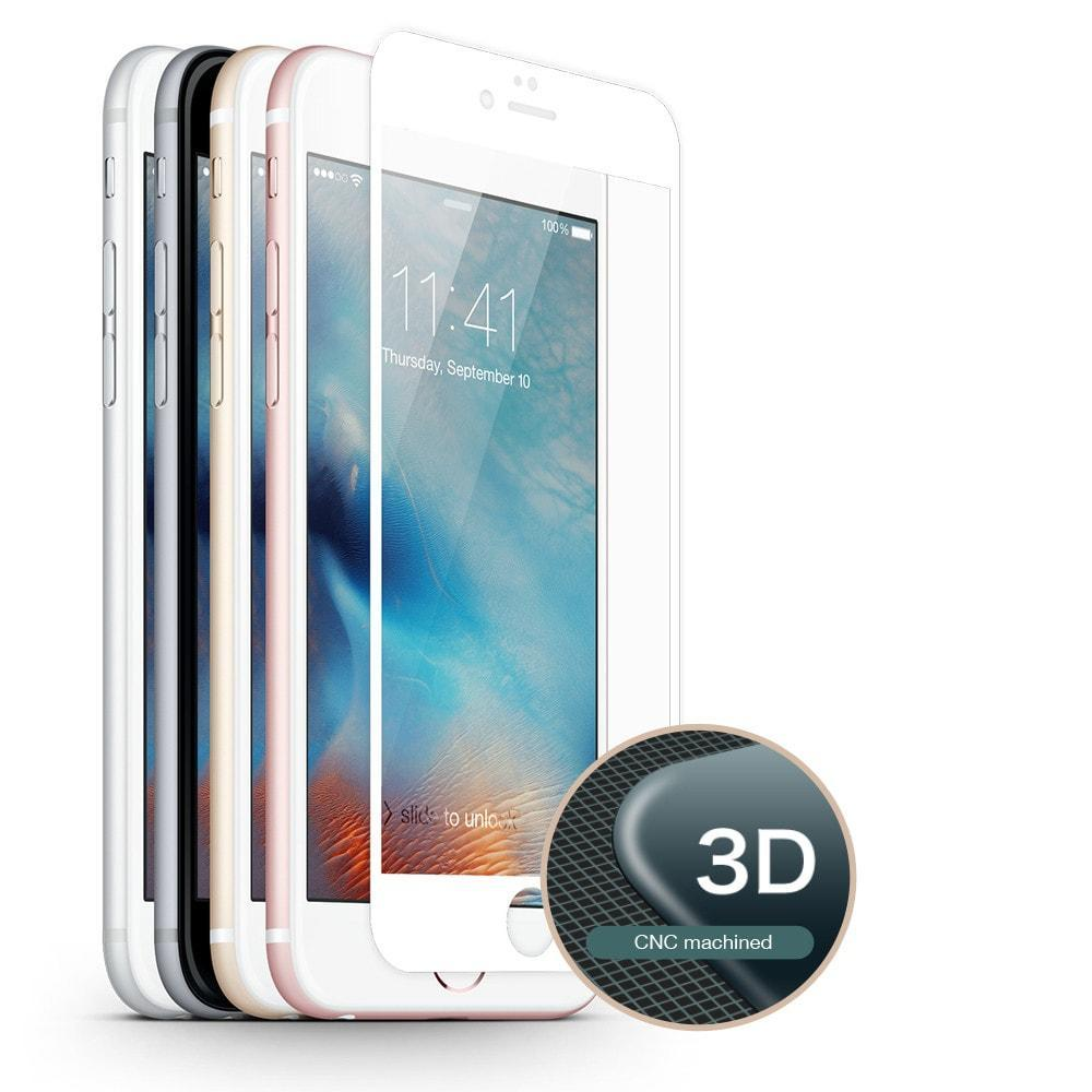 JCPal Screen Protector 3D Armor Anti Blue Light Glass for iPhone 6s