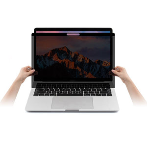 JCPal Screen Protector EasyOn Privacy Protector for 2016 MacBook Pro 13""