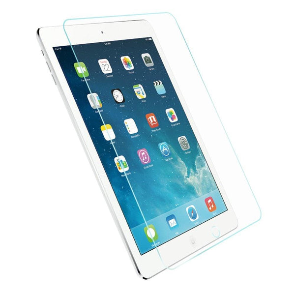 JCPal Screen Protector iClara Glass Screen Protector for iPad mini 4