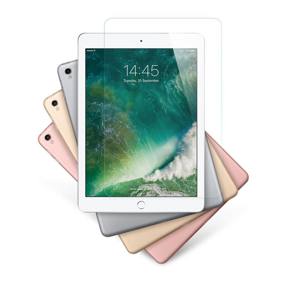 JCPal Screen Protector iClara Glass Screen Protector for iPad Pro 10.5""
