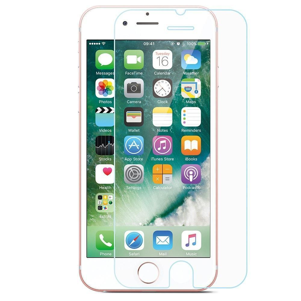 JCPal Screen Protector iClara Glass Screen Protector for iPhone 6s / 6s Plus