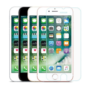 JCPal Screen Protector iClara Glass Screen Protector for iPhone 7 / 7 Plus