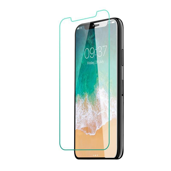 JCPal Screen Protector iClara Glass Screen Protector for iPhone X