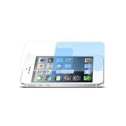 JCPal Screen Protector Preserver Classic Glass Screen Protector for iPhone 5/5s