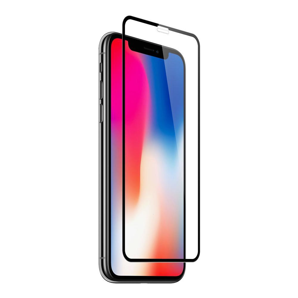 low priced b777f bc7e3 Preserver Super Hardness Glass Screen Protector for iPhone X