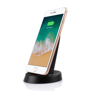 JCPal Stand Wireless Fast Charge Stand
