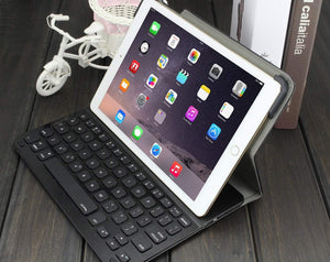 JCPal Unavailable Casense Classic Keyboard Folio Case for iPad Air