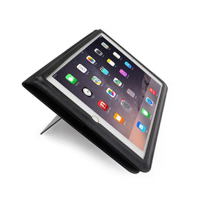 JCPal Unavailable Casense Rota Case for iPad Air 2 (Stylus Bundle) Black