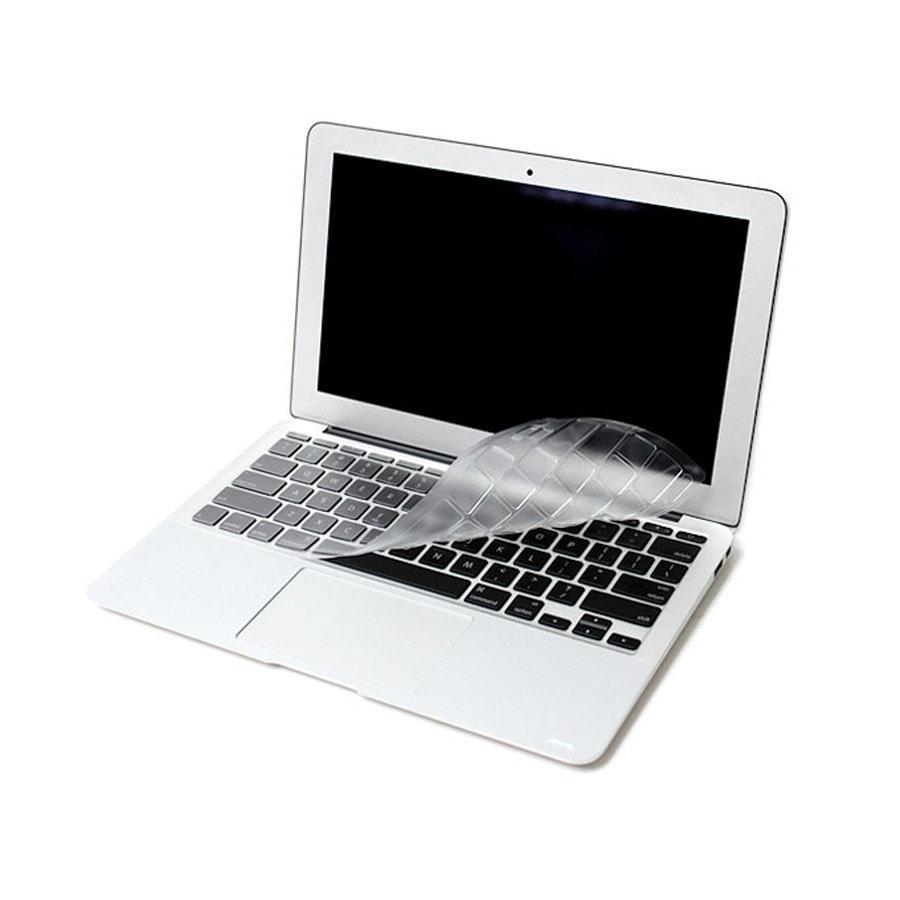 "JCPal Unavailable FitSkin Ultra Clear Keyboard Protector for MacBook Air (EU Layout) MacBook Air 11"" EU Layout"
