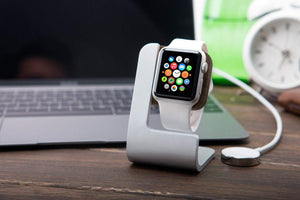 JCPal Unavailable MiX Classic Stand for Apple Watch
