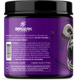 Grape Ape Energy Drink Mix - 30 Servings