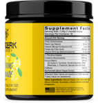 Lightning Lemonade Energy Drink Mix - 30 Servings