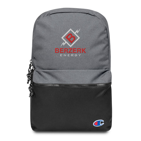 Berzerk Champion Backpack