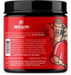 Power Punch Energy Drink Mix - 30 Servings