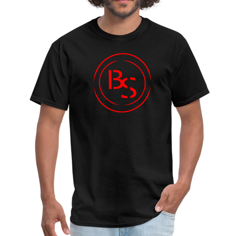 BStepp T Shirt - black