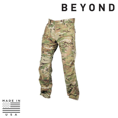 Beyond Clothing Clothing Systems MULTICAM / SMALL / REG Beyond Clothing OM-0185-C10 A5 Rig ULT Pants
